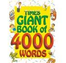 4000 words全英点读版