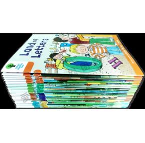 【主干】牛津阅读树6-9拓展绘本