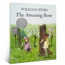 The Amazing Bone会说话的骨头