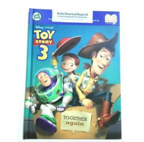 大本Toy3玩具总动员