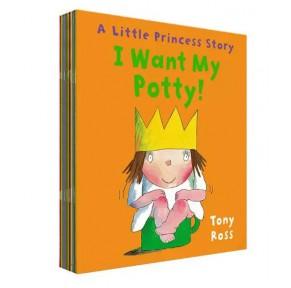 小公主The Little Princess 10册点读版+点读笔