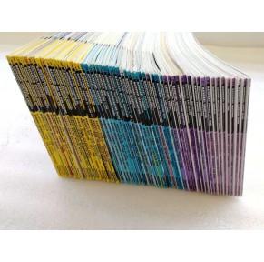 Math Start数学英语系列1-3辑62册