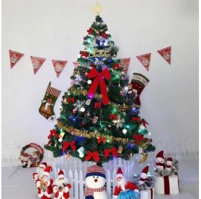 特惠礼包:圣诞树(含装饰彩灯)