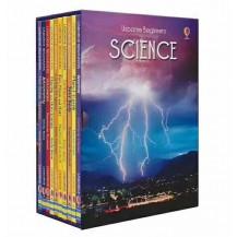 点读Beginners Science 初探科学10册盒装