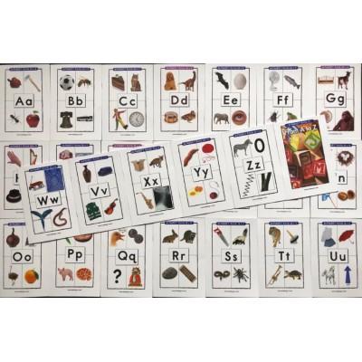 RAZ字母书Alphabet Book全27册