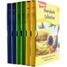 Highlights Storybook 系列  K1 K2 K3  6盒