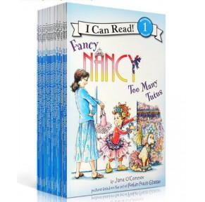 Fancy Nancy南希27册点读版