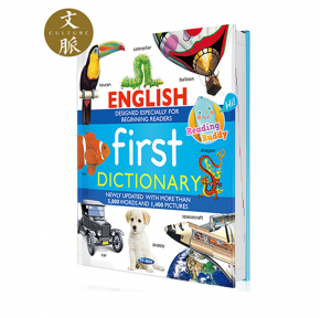First Dictionary 5000词