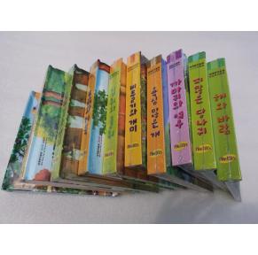 [秒杀]少量韩文立体书10本!出口原单,白菜价处理!