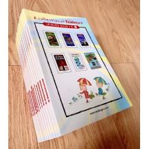 [特价]RAZ G3阶段 QRST带练习册(高品质蒙肯版)