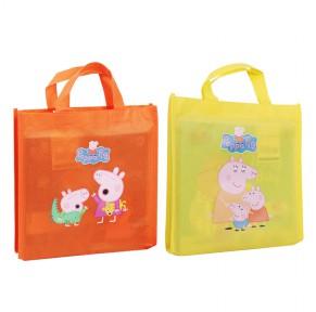 【点读版】粉猪 黄/橙袋装 20册