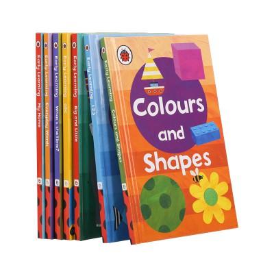Early learning Library 7册盒装点读版