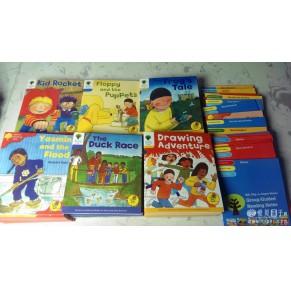 小牛阅读树 3-5 经典有声读物全集